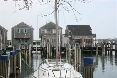 The Cottages At The Boat Basin by View From Our Patio Porch More Choices Picture Of The