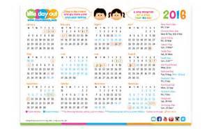 Calendar 2018 Holidays Singapore Singapore School Holidays Calendar 2016
