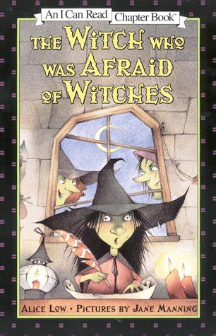 is a witch books book rec the witch who was afraid of witches