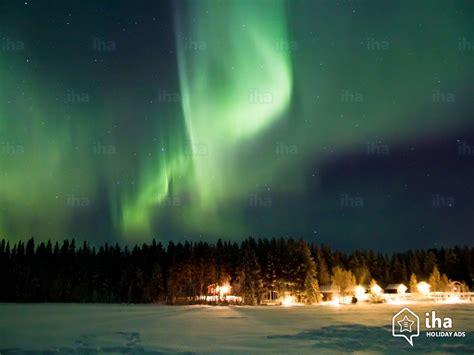 Location vacances Laponie, Location Laponie ? IHA particulier