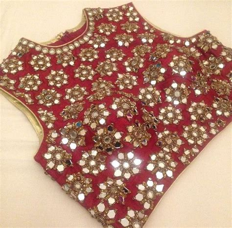blouse pattern in pinterest 104 best mirror work images on pinterest blouse patterns