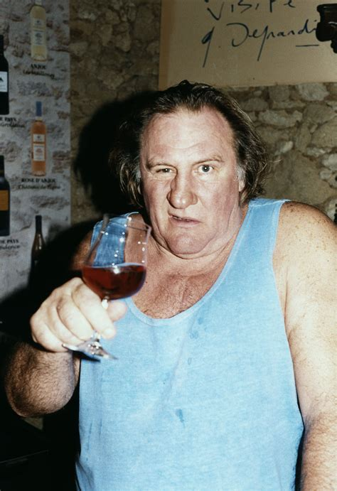 gerard depardieu new yorker from depardieu with love the new yorker
