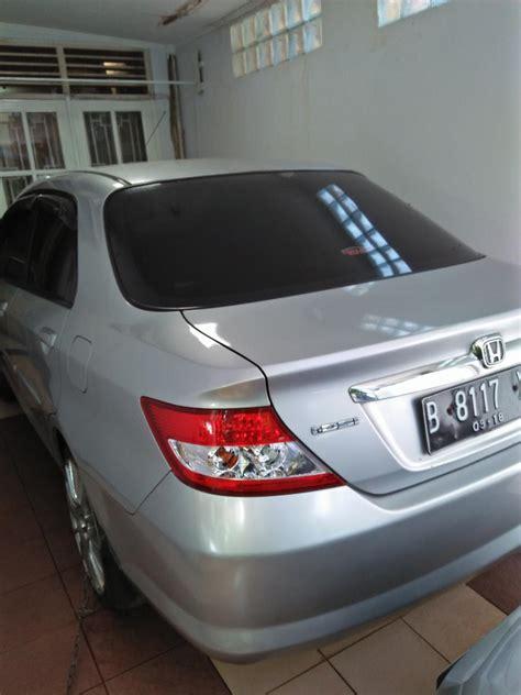 Accu Mobil Honda City jual mobil honda city 2003 mulus terawat istimewa siap