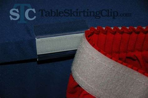 table skirt clip table skirting and tablecloth