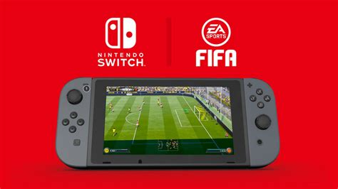 Kaset Nintendo Switch Fifa 18 i played fifa 18 on nintendo switch it has an overlooked