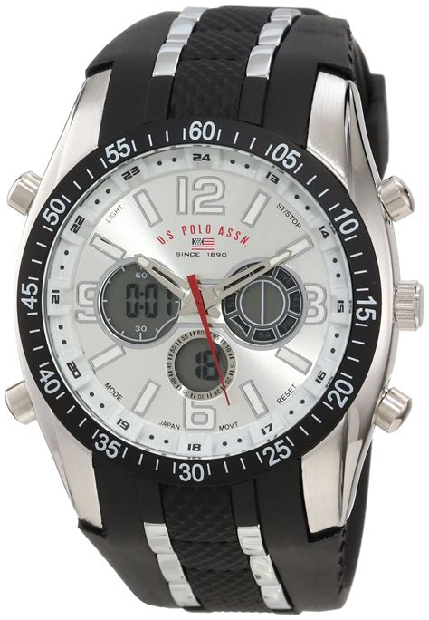 water resistant watches u s polo assn sport s