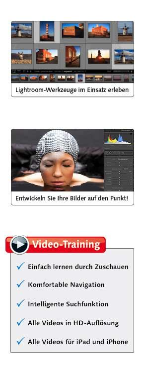 lightroom tutorial maike jarsetz adobe photoshop lightroom 5 das umfassende training