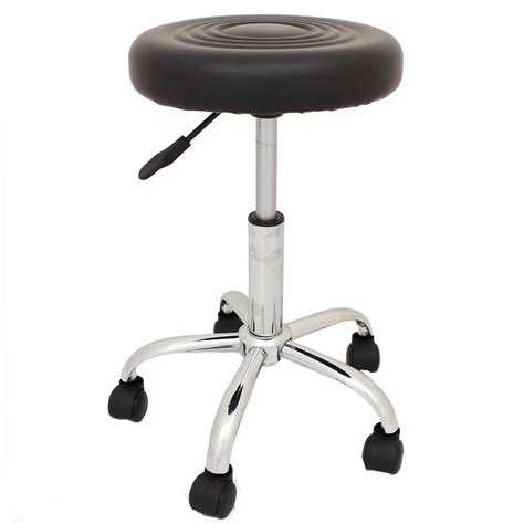 tattoo stool adjustable swivel chair stool nail technician