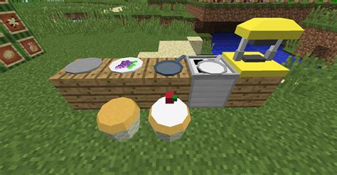mods in minecraft for 1 8 cooking plus mod installer for minecraft 1 8