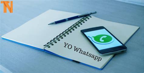 yowhatsapp apk   latest version  updated