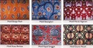 Bahan Batik Jambi fitinline batik jambi