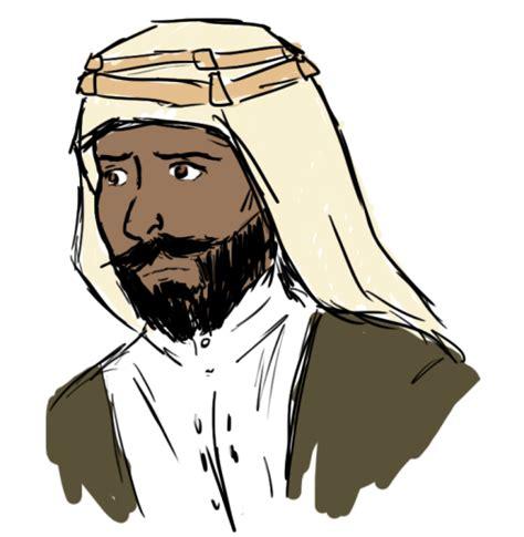 doodle faisal prince faisal
