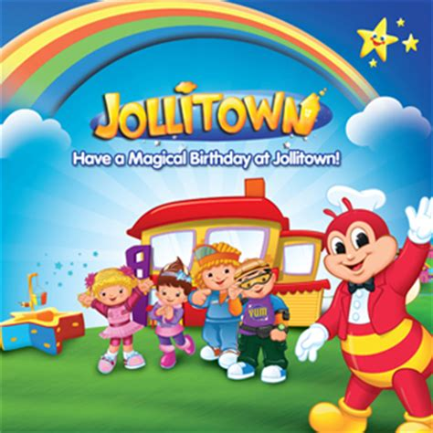 jollibee wallpaper background moms kiddie party link fast food and restaurant party