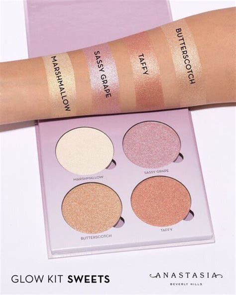 Bb Glow Kit highlight sugar glow kit
