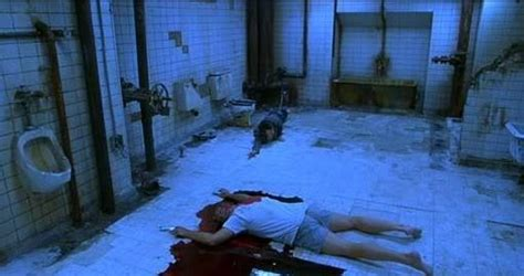the grudge bathroom scene what are the best movies that use color as a predominant theme i m currently trying