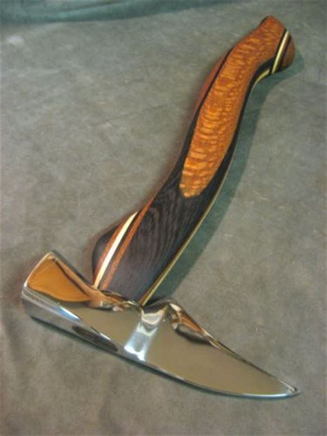 custom tomahawk handles vintage spiked tomahawk axe hatchet picaroon polished