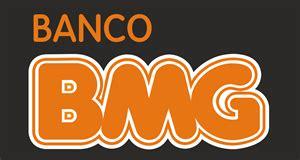 banco bmg banco bmg logo vector cdr free