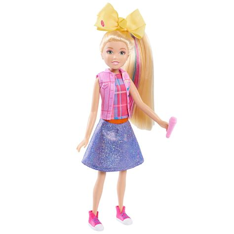 Jo In Sound Toys nickalive jojo siwa unveils brand new singing doll