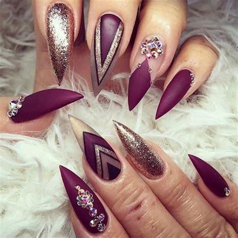 yeg christmas spots helennails yeg stilettosuicide stilettonails nailporn nail design concepts u 241 as