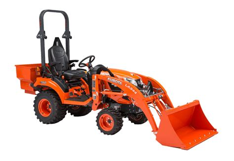 Compact House by Kubota Sub Compact Agriculture Utility Compact Tractors