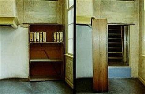 Anne Frank House Interior Interior Design Pinterest