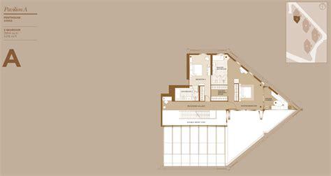 Plan Floor neo bankside