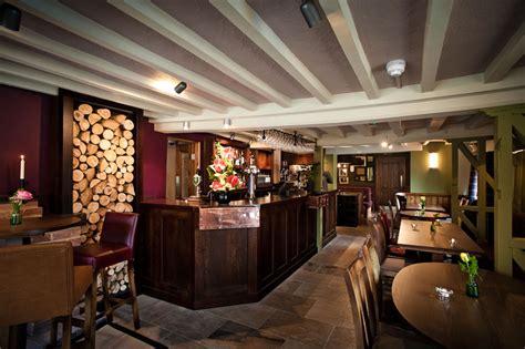 Fresh Home Interiors The Bull Gastro Pub Country Pub Restaurant In Essex
