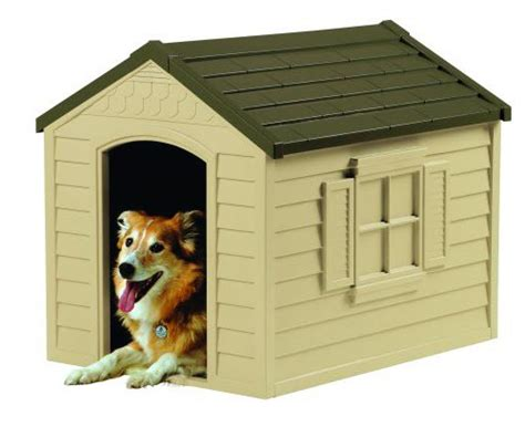 Weatherproof Dog House Puppies Outdoor Bed Dry Den Indoor Travel Shelter Dog Houses