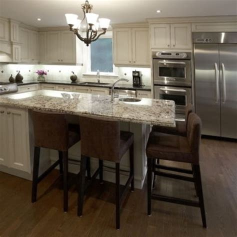 kitchen island with seating designcorner