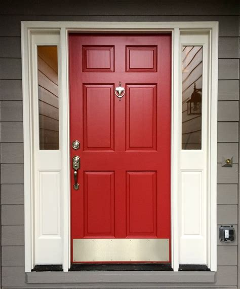 red front doors best 25 red door house ideas on pinterest