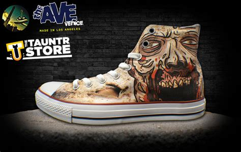 the walking dead slippers the walking dead breaking bad and shoes geekextreme