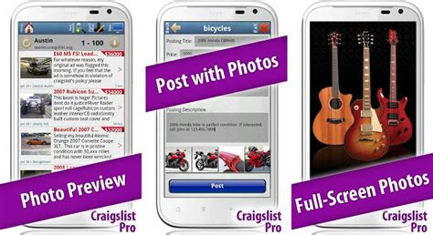 craigslist pro app android best android apps for buying or selling on craigslist and ebay