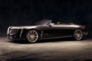 Cadillac Siel Cadillac Ciel Concept Photo Gallery Autoblog