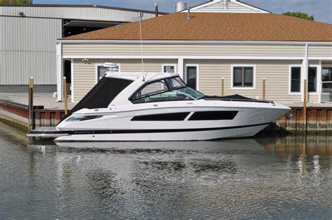 new years in port clinton ohio got scary 2017 four winns h350 power boat for sale www yachtworld