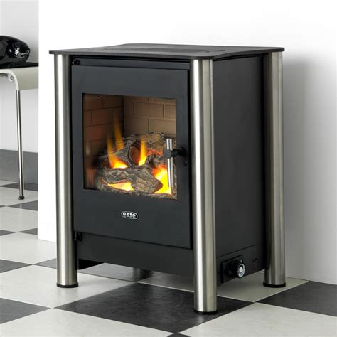 Flueless Wood Burning Stoves Free Delivery Esse Fg525 Gas Stove Delivery