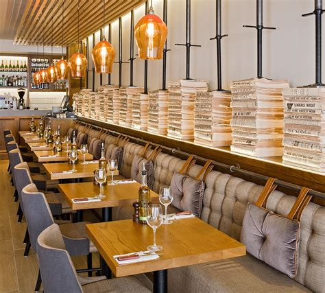 Banquette Restaurant by Wildwood Hospitality Architectural And Interiors Photography Website Of Adam