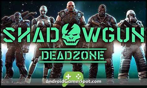 download game android shadowgun mod apk shadowgun deadzone apk free download
