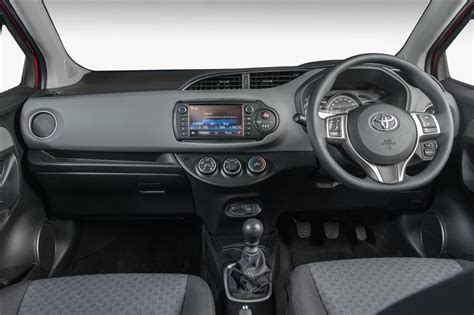 toyota yaris interior toyota yaris 2014 review cars co za