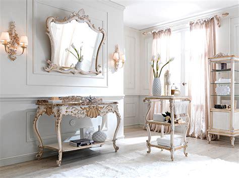 consolle bagno classico consolle lavabo in stile classico 3009 consolle lavabo