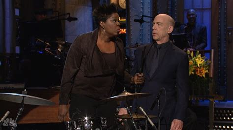 Snl 3 Sketches Rolling by J K Simmons On Snl 3 Sketches You To See