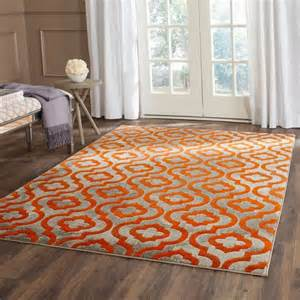 Orange Modern Rugs Best 25 Orange Rugs Ideas On Traditional Rugs Orange Home Decor And Bohemian Rug