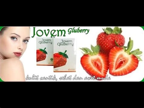 Gluberry Collagen Drink dijual jovem gluberry collagen drink manfaat jovem