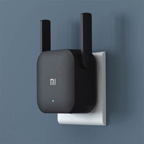 Wifi Xiaomi xiaomi pro 300mbps wifi lifier wifi signal booster wifi extender with 2 external antenna
