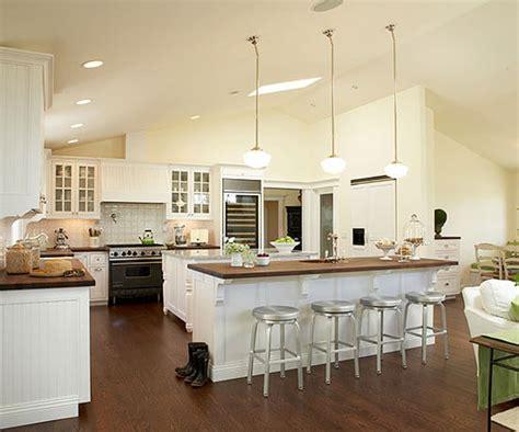 open keuken ideeen open keuken 12 idee 235 n ik woon fijn