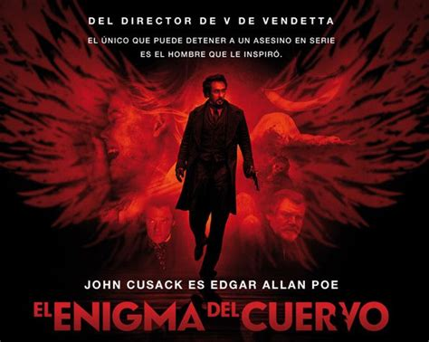 film el enigma del cuervo el enigma del cuervo the raven 2012 james mcteigue