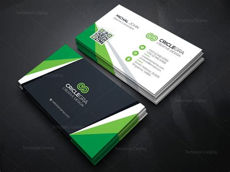 best visiting card templates visiting card template 000084 template catalog
