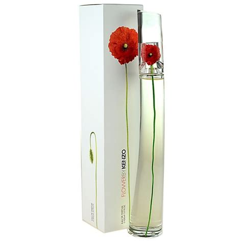 Parfum Flower By Kenzo 1 kenzo flower by kenzo eau de parfum for 100 ml