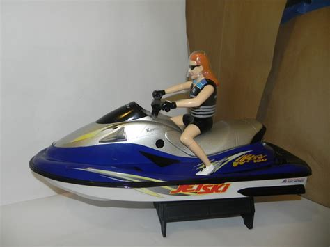 rc jet boats for sale for sale brushless radio controlled rc kawasaki jet ski