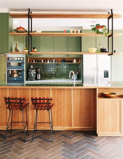 mid century modern kitchen ideas  beautify