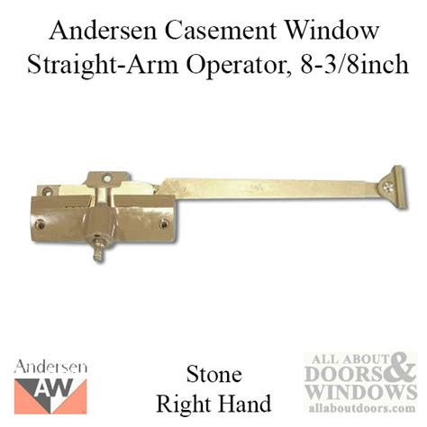 andersen awning window hardware andersen window perma shield casement straight arm